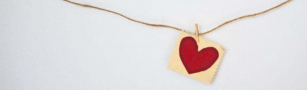 "Photo ""Love"" by Debby Hudson on Unsplash"